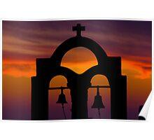 Aegean Dawn Poster