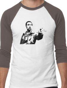 Jesus The Big Lebowski T shirt Let Me Tell You Something Pendejo  Men's Baseball ¾ T-Shirt