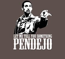 Jesus The Big Lebowski T shirt Let Me Tell You Something Pendejo  Unisex T-Shirt