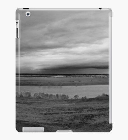 Natural Landscape Panorama iPad Case/Skin