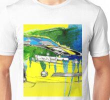 Bumblebee Transformers Cavarro Car Unisex T-Shirt