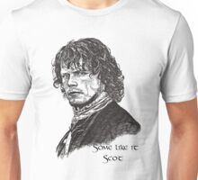 SOME LIKE IT SCOT! Unisex T-Shirt
