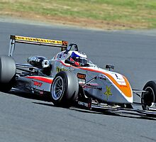 Shannons Nationals Eastern Creek Round 8 | Ian Richards #7 | Formula 3 by Bill Fonseca