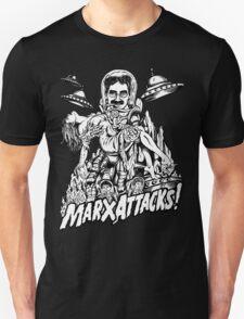 MARX ATTACKS! T-Shirt