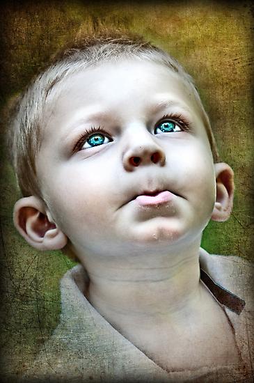 Little Boy Blues by Georgi Ruley: Agent7