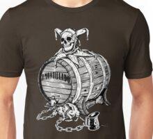 Cask of Amontillado  Unisex T-Shirt