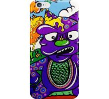 Beez in the Trap iPhone Case/Skin