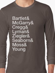 For America Long Sleeve T-Shirt