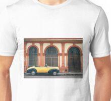 The start of the dream Unisex T-Shirt