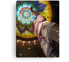 boutique religion Canvas Print