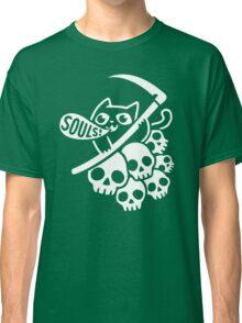 Cat Got Your Soul? II Classic T-Shirt