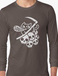 Cat Got Your Soul? II Long Sleeve T-Shirt