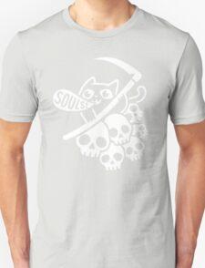 Cat Got Your Soul? II Unisex T-Shirt
