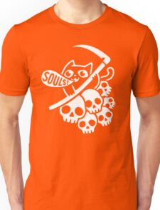 Cat Got Your Soul? II Unisex T-Shirt