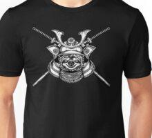 Samurai Sloth Unisex T-Shirt
