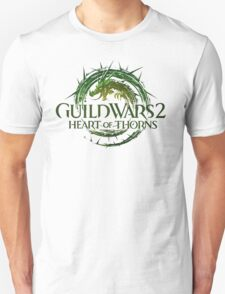 Guild Wars 2 Heart of Thorns T-Shirt