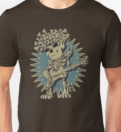 Boric guitar freak Unisex T-Shirt
