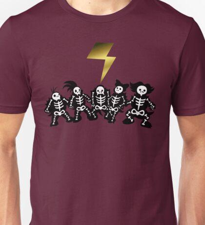 It Was The Storm Unisex T-Shirt
