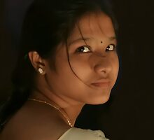 My friend . by Deepjay Sarkar