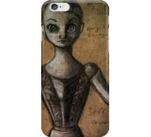 The Miraculous Automaton iPhone Case/Skin