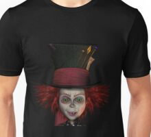Mad!!! who? Unisex T-Shirt