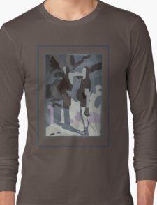 Rachel Amber's Shirt Long Sleeve T-Shirt