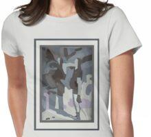 Rachel Amber's Shirt Womens Fitted T-Shirt