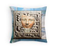 Ancient 2 Throw Pillow