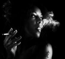 Smoke Signals by Georgi Ruley: Agent7