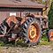 Placed 10th in the Top Ten of the 'Rusted Farming Equipment' challenge in the group 'Crops & Harvests' on 24 August 2015