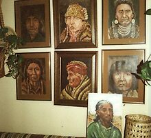 american indians by madvlad