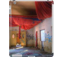 Sofiensäle Vienna Austria iPad Case/Skin
