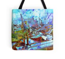 GLORIFICATION OF CHILD SOLDIERS 4 Tote Bag