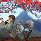 Dodo by Bill Brouard