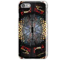 COVENTRY CATHEDRAL WINDOWS MONTAGE iPhone Case/Skin