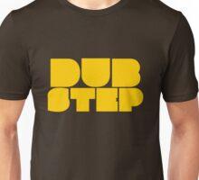 Dubstep yellow Unisex T-Shirt