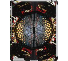 COVENTRY CATHEDRAL WINDOWS MONTAGE iPad Case/Skin