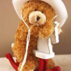 Teddy Bear Rock by Melody Ricketts