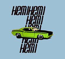 Plymouth Hemi Cuda '71 T-Shirt