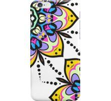 Happy jelly iPhone Case/Skin