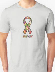 Whovian Awareness T-Shirt
