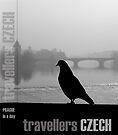 Travellers Czech by ragman
