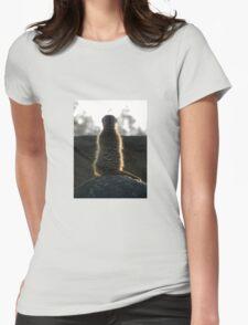 Meerkat Meditation T-Shirt
