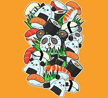 Sushi Panda Unisex T-Shirt