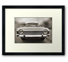 Ford Corsair Framed Print