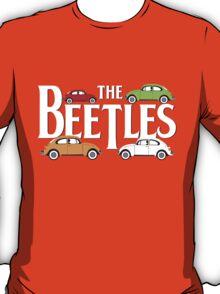 The Beetles T-Shirt