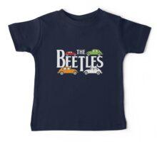 The Beetles Baby Tee