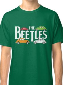 The Beetles Classic T-Shirt