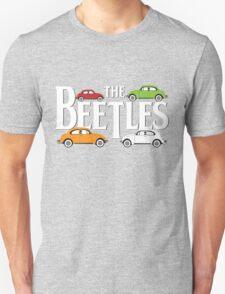 The Beetles Unisex T-Shirt