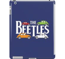 The Beetles iPad Case/Skin